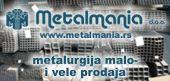 Metalmania d.o.o.